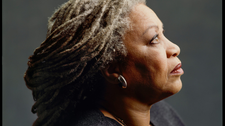 Toni Morrison ((1931 - 2019)